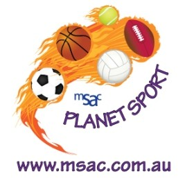 Planet Sport at Melbourne Sports and Aquatic Centre