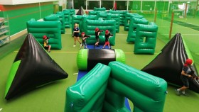 Indoor Sports Spingvale