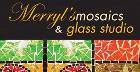 Merryls Mosaics and Glass Studio