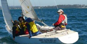 sailing-school-holidays